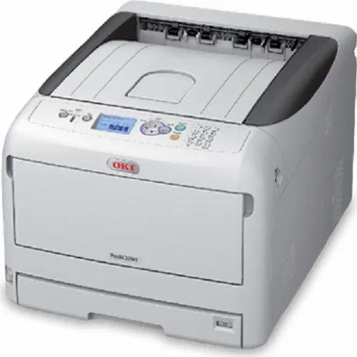 OKI Pro8432WT Printer, Automation Grade: Automatic