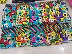 Cotton Salwar Kameej Fabric