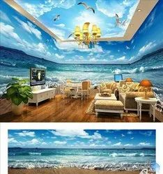 Drawing Room Wallpaper