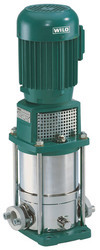 Vertical Stainless Steel Pumps