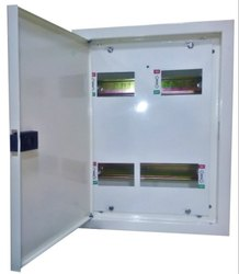 Single Door MCB Distribution Box