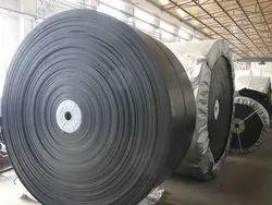 Chemical Resistant Conveyor Belt