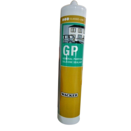Industrial Grade Wacker GP Silicone Sealant