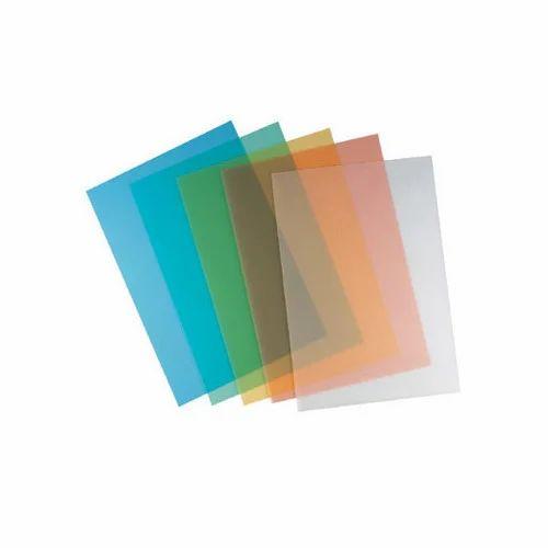 Polymer Sheet