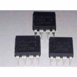 EEPROM IC 24C02 ATMEL
