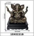 Ganesha God Corporate Gift and Decor Idol
