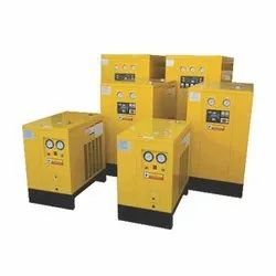 2 HP Refrigerated Air Dryer