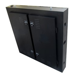 NVS P6 Outdoor Fixed LED Video Wall