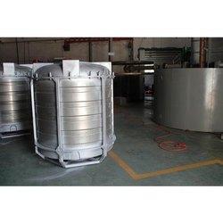 Vertical Tanks Molds