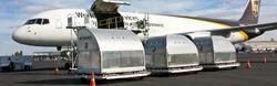 Air Freight Transportation Service