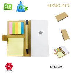 Memo Note Pad-Memo-02