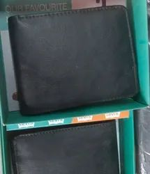 Woodland Male Leather Wallet