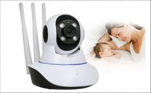 V380 IP Camera, Box IP Camera, IP Cam, Internet Protocol Cam, Network IP Cam, Network Internet Protocol Cam in Delhi , Apex Infotech Systems   ID: 21814413248