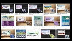 Psychotopic Medicines PCD & Franchise
