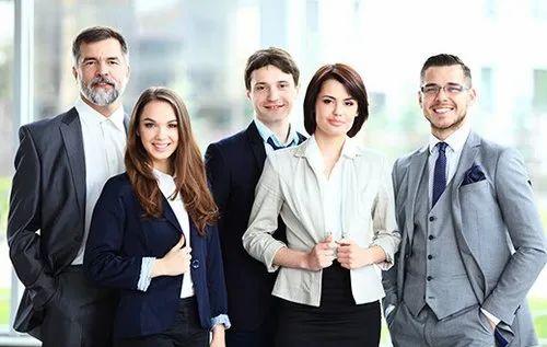 Corporate Uniform for Man & Women