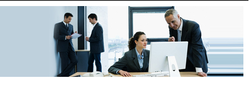 Consulting And Outsourcing Services