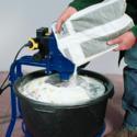 Super Carat Paint Mixer