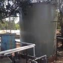 Coconut Processing Industry Effluent Treatment Plant