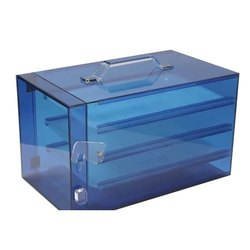 Blue Formalin Chamber