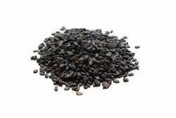 Dried Black Sesame Seed