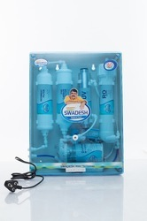 Deluxe UV Plus UF Water Purifier, Storage Capacity:11.0 Litres