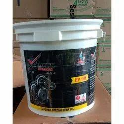 EP-90 10L Xforce Gear Oil
