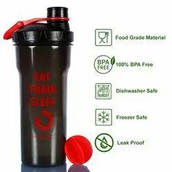Classic Protein Shaker Bottle