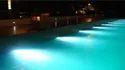 12W LED Underwater Light