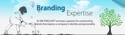 Branding Expertise Services