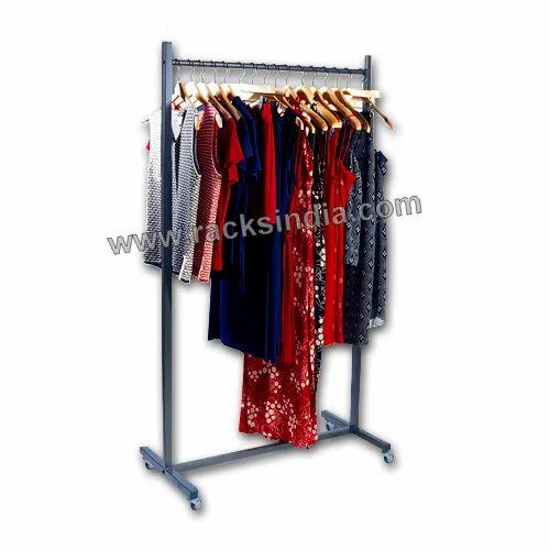 Racks For Ladies Garments