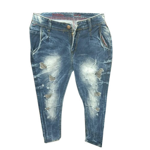 2afab7ce Mens Rugged Jeans at Rs 250 /piece | Men Jeans | ID: 14434125288