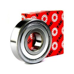 Stainless Steel FAG Ball Bearing, For Machinery