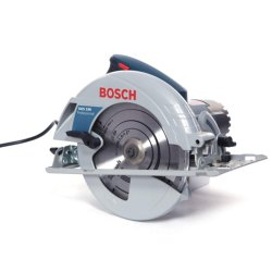 Bosch GKS 190 Circular Saw 184mm, 1400W, 5500 RPM