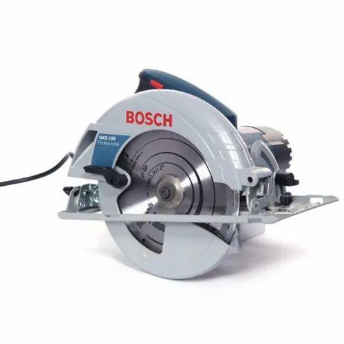 Bosch GKS 190 Circular Saw 184mm, 1400W, 5500 RPM