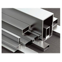 6m Rectangular Stainless Steel Pipes