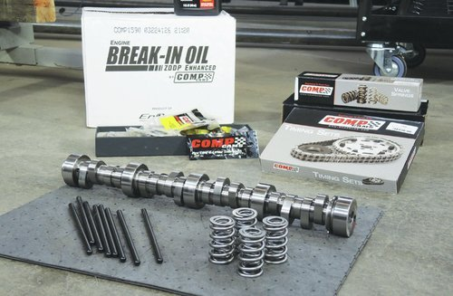 Rebuilding of Crankshafts, Rollers and Symmetrical Jobs