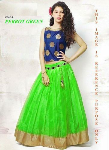 5001e3787d6 Kids Designer Lehenga Choli for 6 To 12 Year Old at Rs 299  piece ...