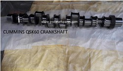 Cummins Qsk60 Engine Crankshaft