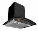 Surya Td-1400 M3 Auto Clean Kitchen Chimney (rangehood) With Hand Wave Sensor, Auto Clean,