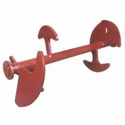 Mild Steel Color Coated Agitator Shaft