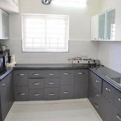 Kitchens Interior Designing Service
