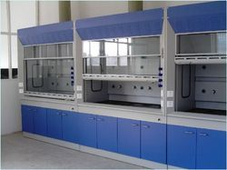 Bench Top Laboratory Fume Hood