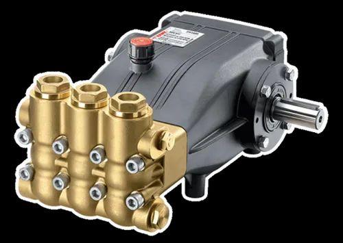 High Pressure Triplex Plunger Pump PXI-17.275