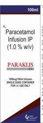 Paracetamol Iv Infusion