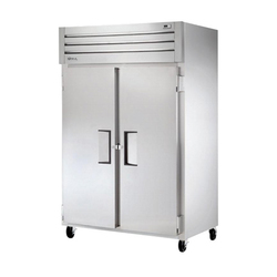 Skytech Kitchen Equipment Co. Stainless Steel Two Door Refrigerator 1000 Ltrs, French Door
