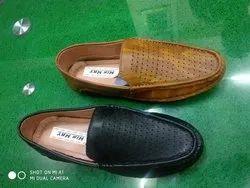 Men PVC Daily Wear Gudia Shoes