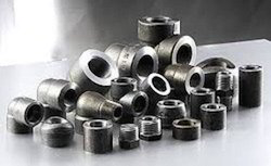 Super Duplex Forged Fittings