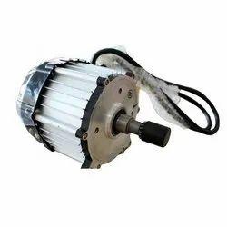 Battery <50 W Single Phase BLDC Motor, Voltage: <100 V