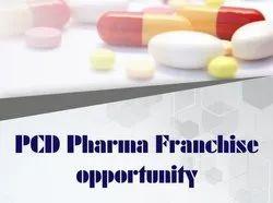 Pharma Franchise In Dewas
