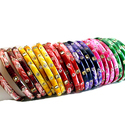 Magic Multicolour Kada Bangle